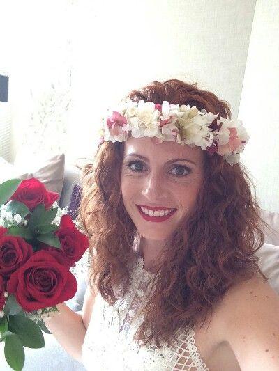 Alpargatas para novia Lisa López