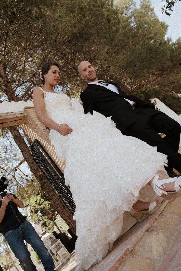 Las bodas de Lisa, Alpargatas y Complementos para novia