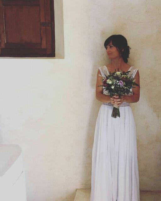 Blog Las bodas de Lisa, #novias,#bodasmallorca,#lisalopezes,#alpargataslisalopez