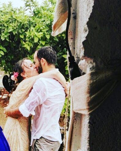 La boda de Patricia y Raúl
