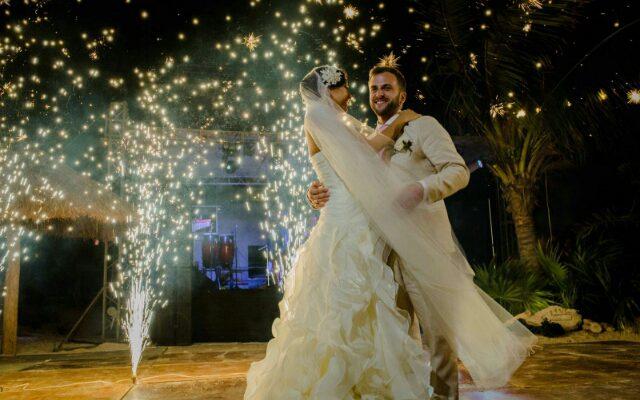 La boda de Duare y Rafael
