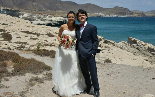 La boda de Helena y Salva