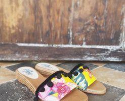 Sandalias para verano hechas a mano en Mallorca