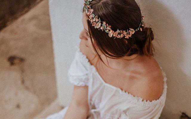 Carácter Balear, inspiración para novias con esencia única
