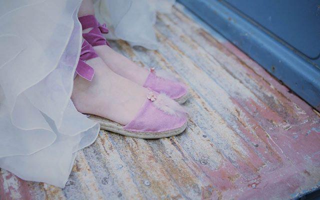 5 buenas razones para casarse en alpargatas