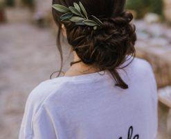 Tocados de novia en Mallorca