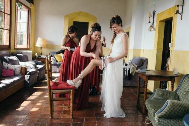 Marisa y Ricard, un amor entre fogones y recetas