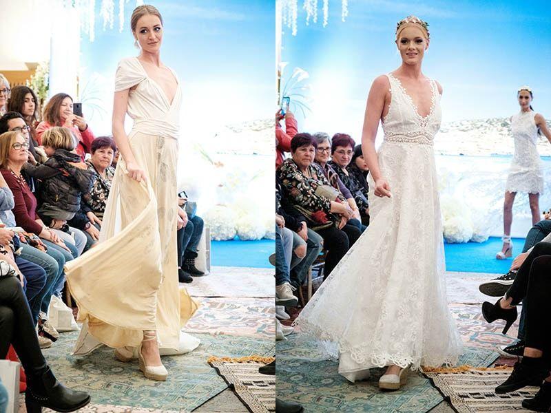 Lisa López Ibiza Bridal Week