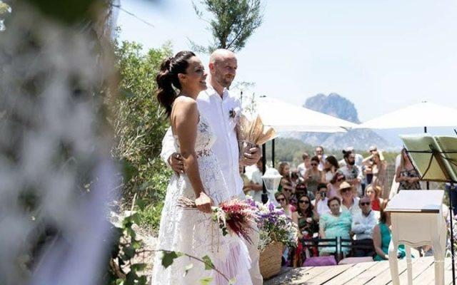 Ester, Paco y una boda por sorpresa