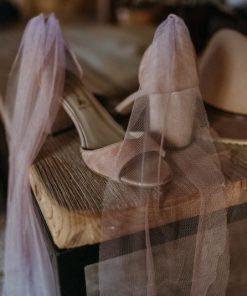 Calixta sandals