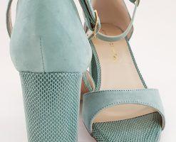 Sandalias para novia KOKORO