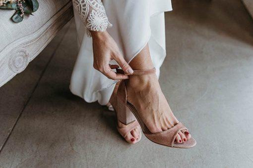 zapatos Lisa López