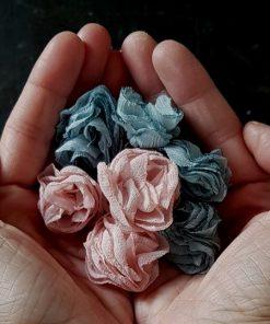 Clips de flores