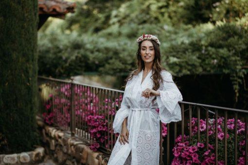 Kimono Samos