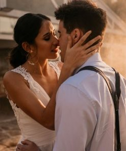 Bisutería para novia Lisa López