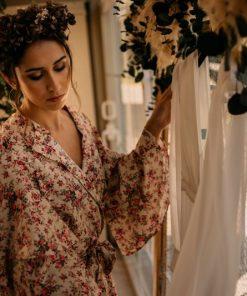 Kimono de Novia KOTONE