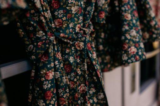 Kimono de Novia YOKO