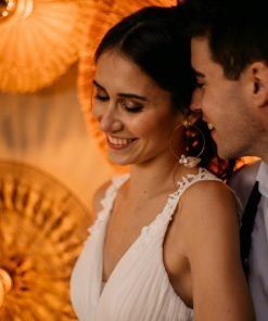 Bisuteria para novia
