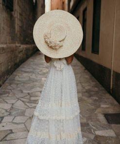 Pamela PARIS para novia